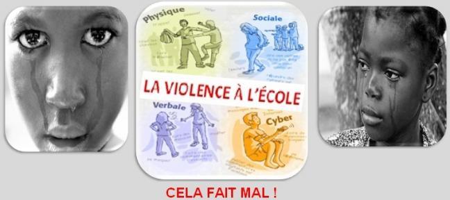 Definition violence 3